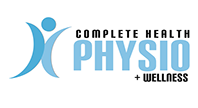 Complete health physio logo